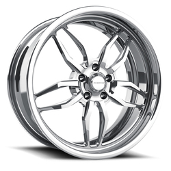 Schott Wheels Apex EXL (Std Profile) - Custom Finish Rim - 19x12