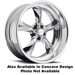 Schott Wheels Challenger EXL (Concave) - Custom Finish Rim