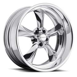 Schott Wheels Challenger EXL (Std Profile) - Custom Finish Rim