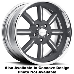 Schott Wheels Igniter EXL (Concave) - Custom Finish Rim