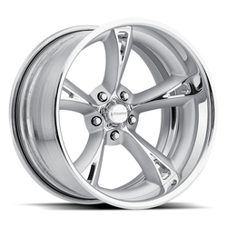 Schott Wheels Mach V EXL (Concave) - Custom Finish Rim