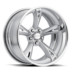 Schott Wheels Mach V EXL (Std Profile) - Custom Finish Rim