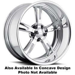 Schott Wheels MOD 5 EXL (Concave) - Custom Finish Rim