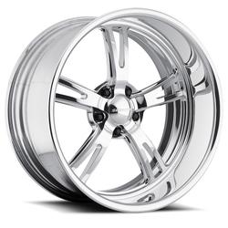 Schott Wheels MOD 5 EXL (Std Profile) - Custom Finish Rim - 19x12