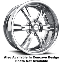 Schott Wheels MOD 6 EXL (Concave) - Custom Finish Rim