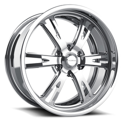 Schott Wheels MOD 6 EXL (Std Profile) - Custom Finish Rim - 19x12
