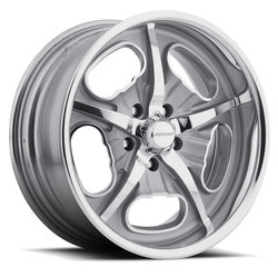 Schott Wheels Octane EXL (Std Profile) - Custom Finish Rim