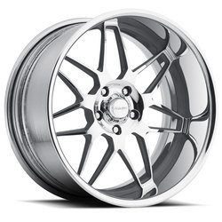 Schott Wheels S7 EXL (Std Profile) - Custom Finish Rim