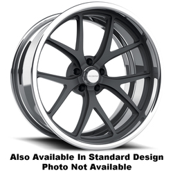 Schott Wheels SL65 EXL (Std Profile) - Custom Finish Rim - 19x12