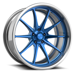 Schott Wheels Vulcan EXL (Concave) - Custom Finish Rim