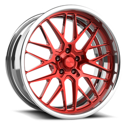 Schott Wheels Grid EXL (Concave) - Custom Finish Rim