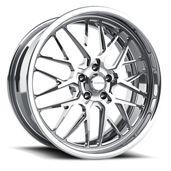 Schott Wheels Grid EXL (Std Profile) - Custom Finish Rim