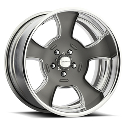 Schott Wheels Magintude EXL (Concave) - Custom Finish Rim