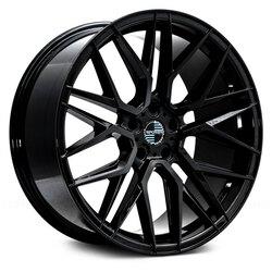 Sporza Wheels Cydonia - Gloss Black Rim - 22x10.5