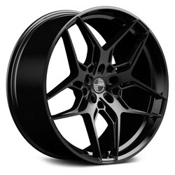 Sporza Wheels Raptor - Gloss Black Rim - 22x10.5
