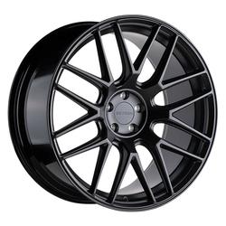 Beyern Wheels Autobahn - Matte Black Rim - 18x8.5