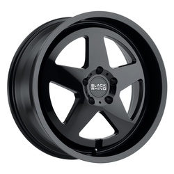 Black Rhino Wheels Crossover - Gloss Black