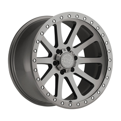 Black Rhino Wheels Mint - Gloss Graphite