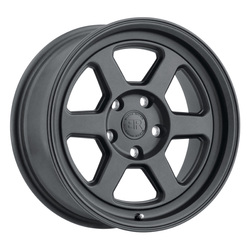 Black Rhino Wheels Rumble - Gunblack Rim - 15x7