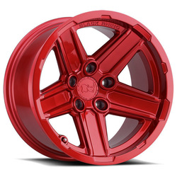 Black Rhino Wheels Black Rhino Wheels Recon - Candy Red - 17x9.5