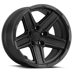 Black Rhino Wheels Black Rhino Wheels Recon - Matte Black - 18x9.5