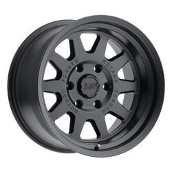 Black Rhino Wheels Stadium - Matte Black Rim - 20x9.5