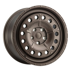 Black Rhino Wheels Unit - Dark Bronze Rim - 15x7