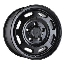 Black Rhino Wheels Bandolier - Matte Black Rim