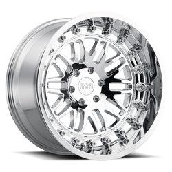 Black Rhino Wheels Fury - Chrome Rim - 20x9.5