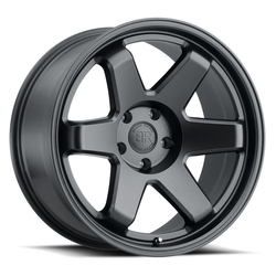 Black Rhino Wheels Roku - Gunblack