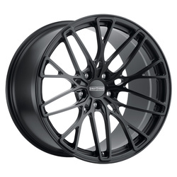 Cray Wheels Falcon - Matte Black