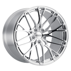 Cray Wheels Falcon - Polished Rim