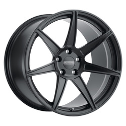 Cray Wheels Isurus - Matte Black Rim
