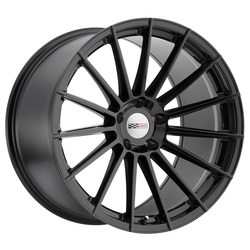 Cray Wheels Mako - Gloss Black