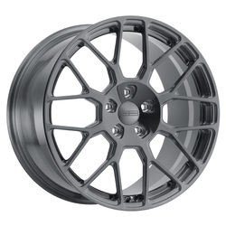 Cray Wheels Venom - Brushed Gunmetal Rim