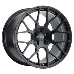 Cray Wheels Venom - Matte Black