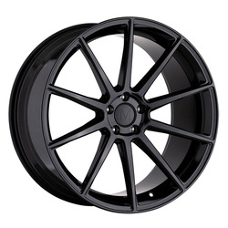 Mandrus Wheels Klass - Gloss Black Rim