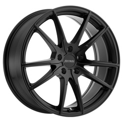 Petrol Wheels P0A - Matte Black - 19x8