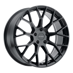 Petrol Wheels P2B - Gloss Black - 19x8