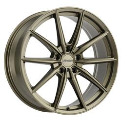 Petrol Wheels P4B - Matte Bronze