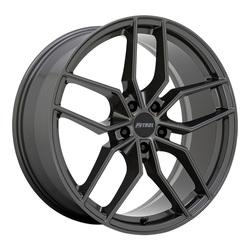 Petrol Wheels P5C - Gunmetal Rim - 19x8