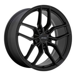 Petrol Wheels P5C - Matte Black Rim - 19x8
