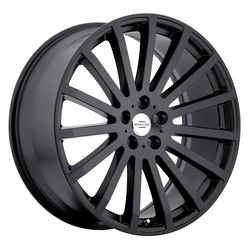 Redbourne Wheels Redbourne Wheels Dominus - Matte Black - 22x9.5