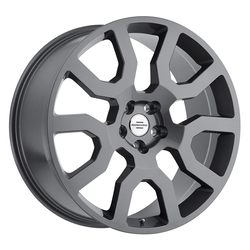 Redbourne Wheels Hercules - Gloss Gunmetal - 20x9.5