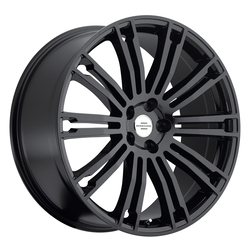 Redbourne Wheels Manor - Gloss Black Rim - 22x9.5