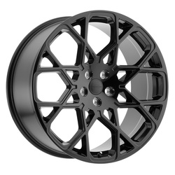 Redbourne Wheels Meridian - Gloss Black - 20x9.5