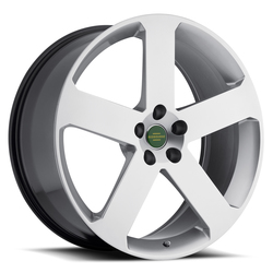 Redbourne Wheels Nottingham - Hyper Silver