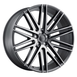 Redbourne Wheels Royalty - Carbon Graphite Rim - 22x10.5