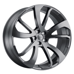 Redbourne Wheels Vincent - Gloss Gunmetal Right Rim - 22x10.5