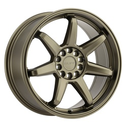 Ruff Wheels Shift - Bronze Rim